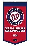 Cayyon Washington Nationals World Series