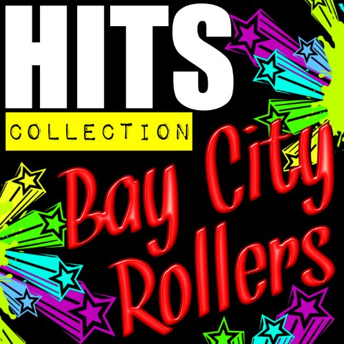 Hits Collection: Bay City Rollers