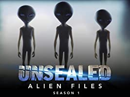 unsealed alien files season 3 torrent