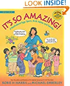 #6: It's So Amazing!: A Book about Eggs, Sperm, Birth, Babies, and Families (The Family Library)