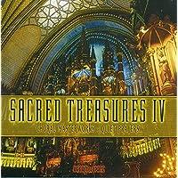 Sacred Treasures Vol.4 Various