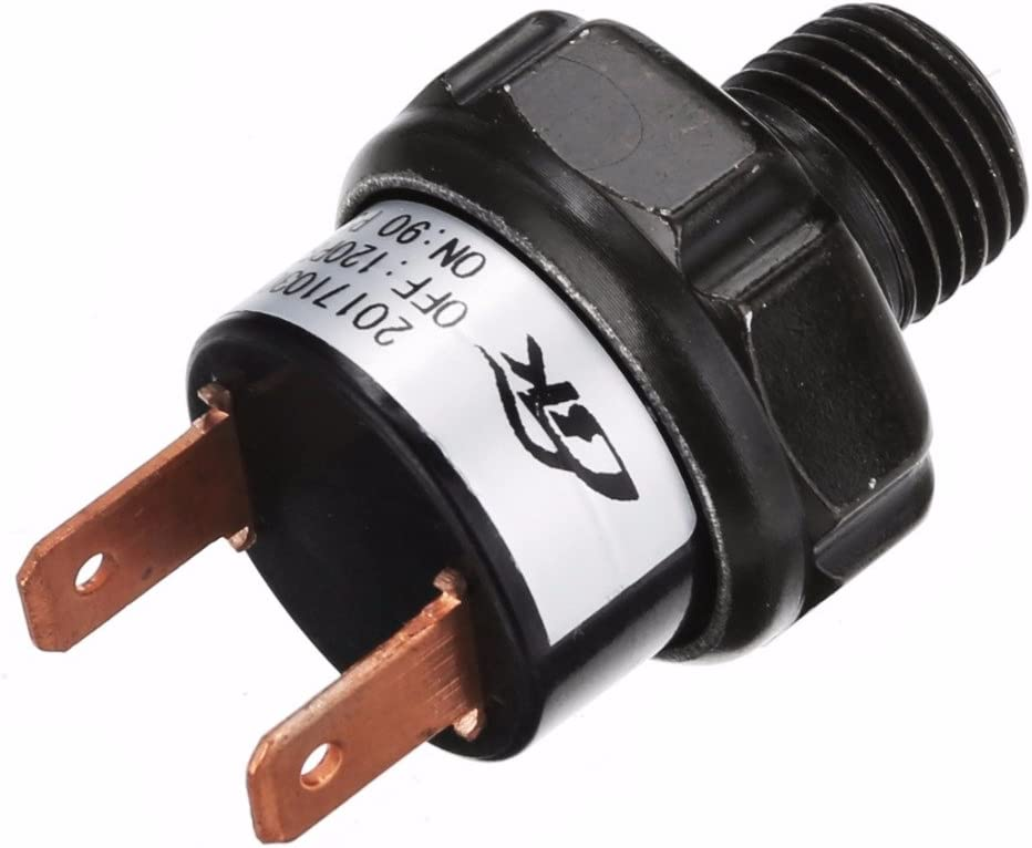 air compressor pressure switch 120-150 psi brand new air pressure control switch