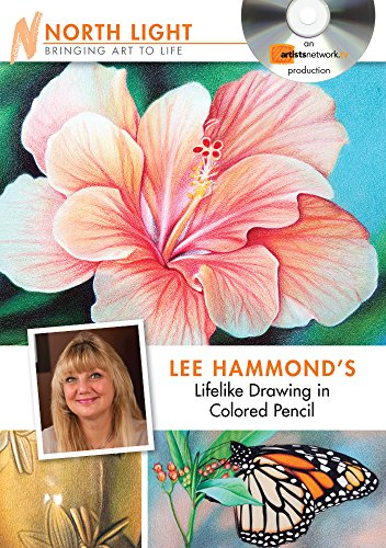 Hammonds Lifelike Drawing Colored Pencil product image