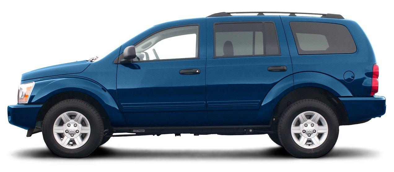 ... 2004 Dodge Durango Limited, 4-Door 4-Wheel Drive ...