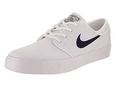 quality design ace01 d2a9e Nike SB Homme Chaussures   Baskets Zoom Stefan Janoski Canvas
