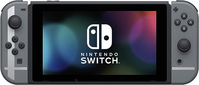 Nintendo Switch - Edición Super Smash Bros. Ultimate: Nintendo: Amazon.es: Videojuegos