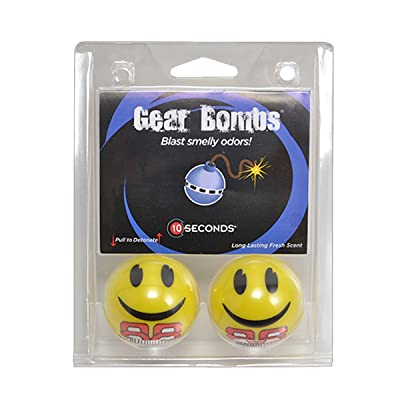1 0 Seconds Gear Bombs Smiley Other (97746)
