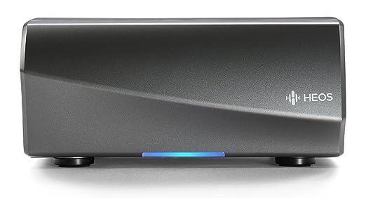 Denon HEOS Link HS2 - Preamplificador (Bluetooth, Wi-Fi) Color Negro: Amazon.es: Electrónica