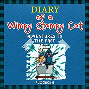 Diary of a Wimpy Stampy Cat Audiobook