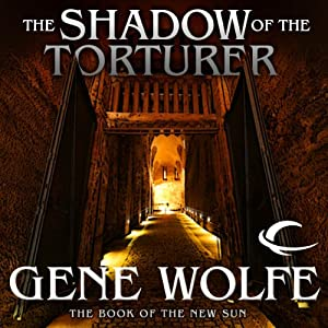 The Shadow of the Torturer Hörbuch