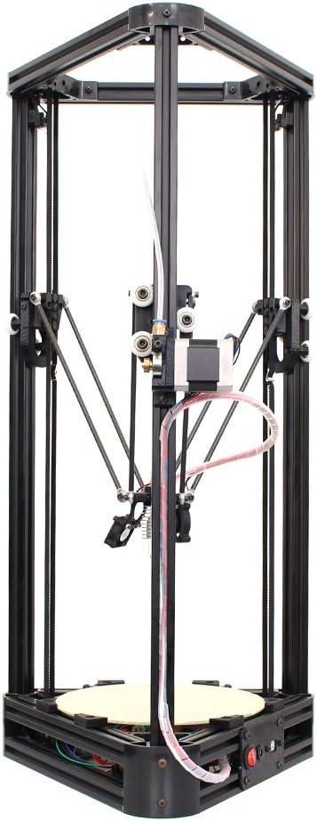 kossel Pulley Delta Impresora 3D Montar Paquete Completo: Amazon ...