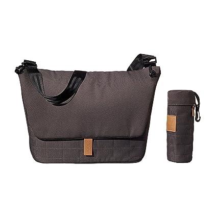 Joolz bolso cambiador Diseño 2016 Bolsa de gris oscuro