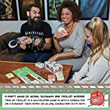 Trial by Trolley: an Adult Card Game of Moral