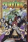 Fairy Tail, tome 24 par Mashima