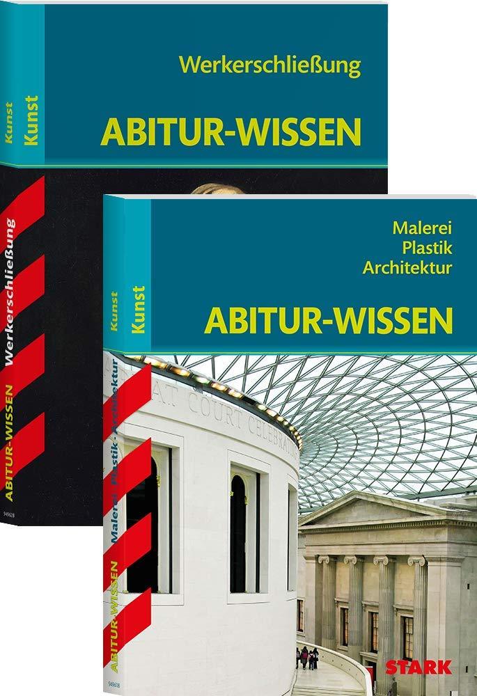 STARK Abitur Wissen   Kunst Band 1 + 2