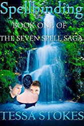 Spellbinding (The Seven Spell Saga Book 1)