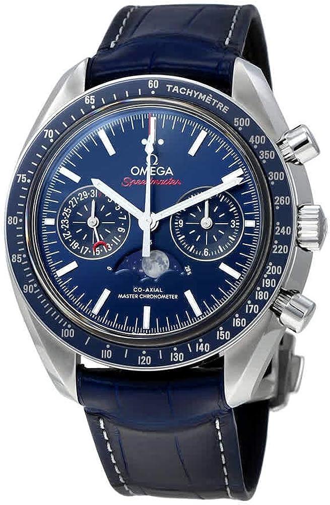 Omega Speedmaster Automatic Mens Watch 304.33.44.52.03.001