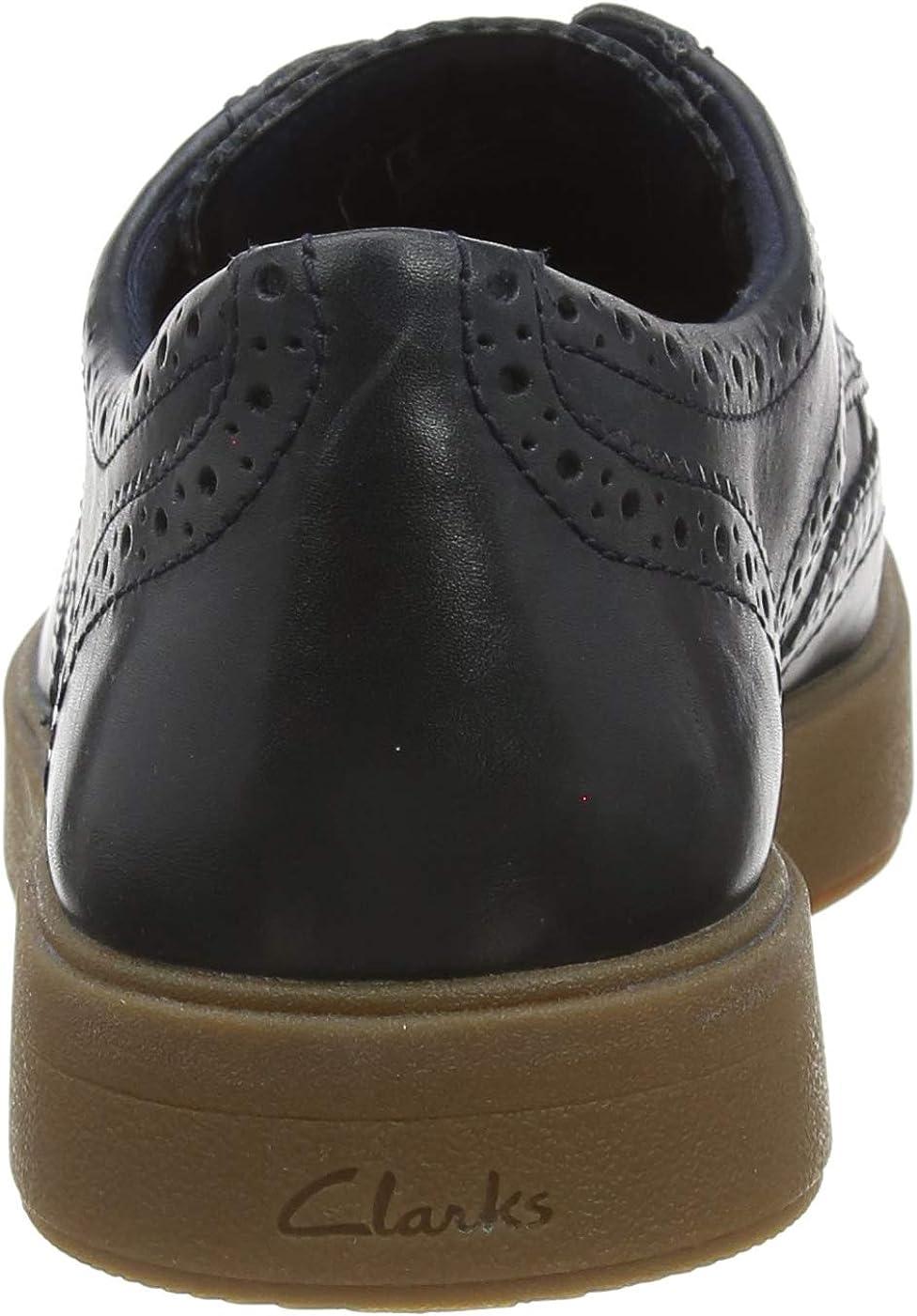 Clarks Hero Limit Zapatos de Cordones Derby para Hombre