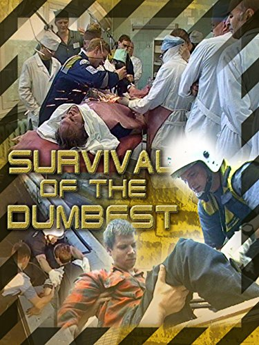 Clip-Survival-of-the-Dumbest