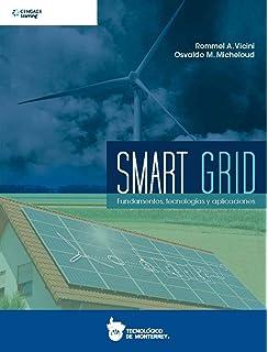 Smart Grid: Fundamentos, Tecnologias y Aplicaciones (Spanish Edition)