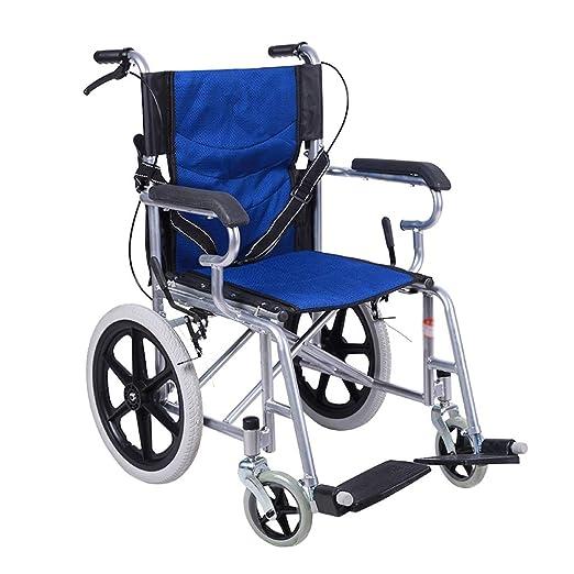 XWCPDM Trolley para Discapacitados Scooter De Viaje ...