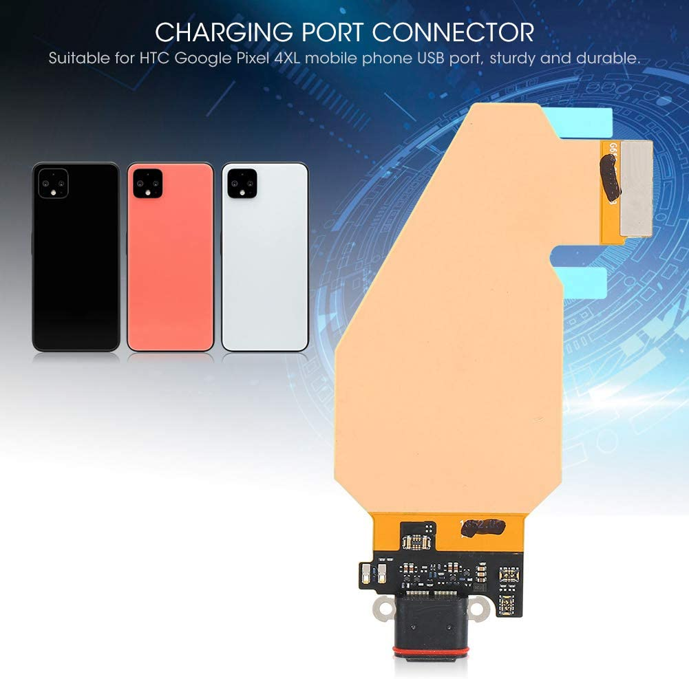 Applicable 4 A sixx Excellent Compatibility Charging Port Connector Sturdy and Durable USB Port USB Port Cable Phone Cable USB Charging for Mobile Phone