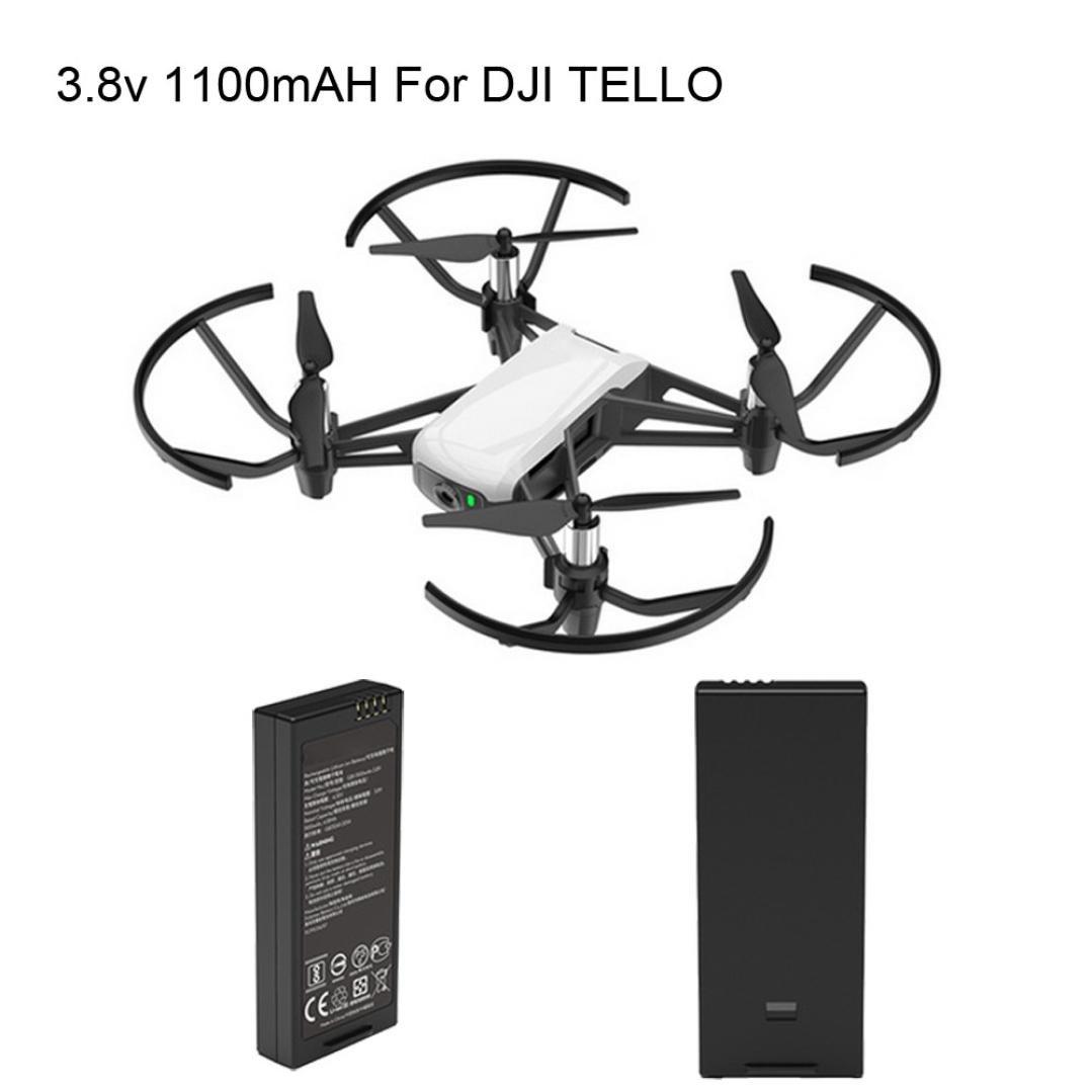 Flight battery para DJI Tello Quadcopter Drone Intelligent Flight ...