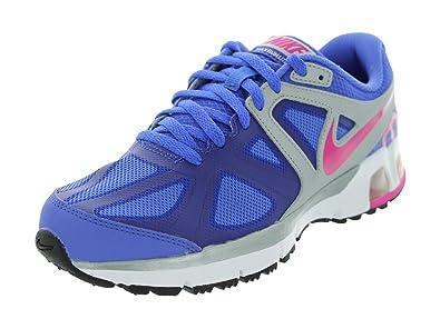 Nike Air Max Run Lite 4 (GS) Silver Pink