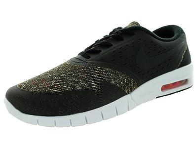 wholesale dealer e9ef8 ebba6 Nike Uomo Eric Koston 2 Max Scarpe da Skate Multicolore Size  42