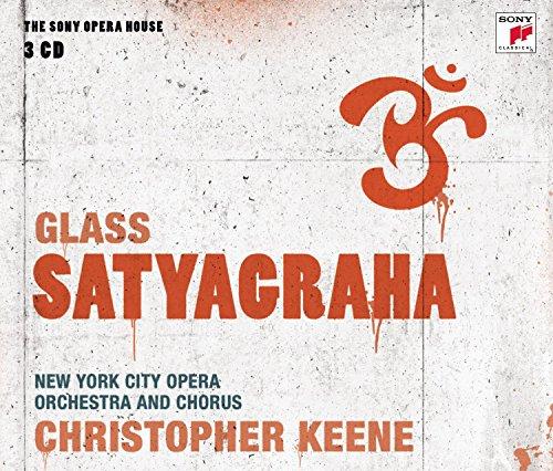 Glass: Satyagraha - Online Buy Glass