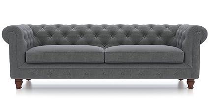 Woodkartindia Teak Wood Modern Design Sofa Set 7 Seater ...