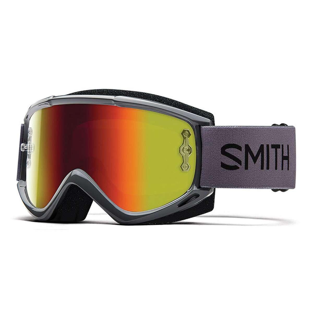 Smith Fuel V.1 MAX M Offroad Goggle