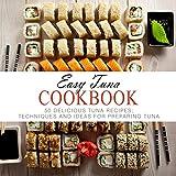 Bargain eBook - Easy Tuna Cookbook