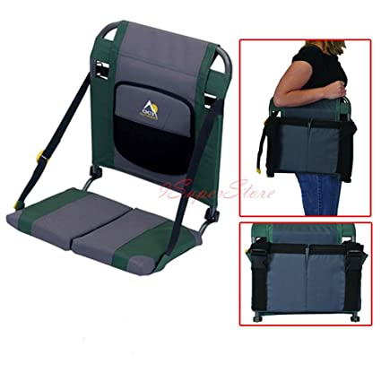 Amazon com : Kayak Seat Padding Canoe Boat 1 Chair Bench
