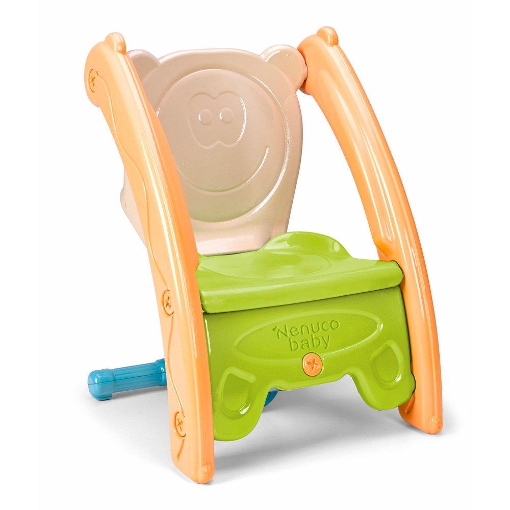Nenuco Baby - Silla balancín (Famosa 700012393)
