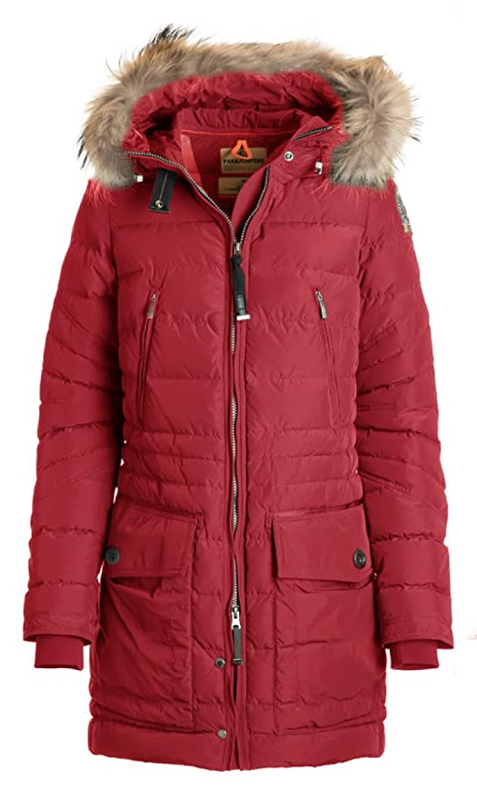 parajumpers womens high fill crystal jacket