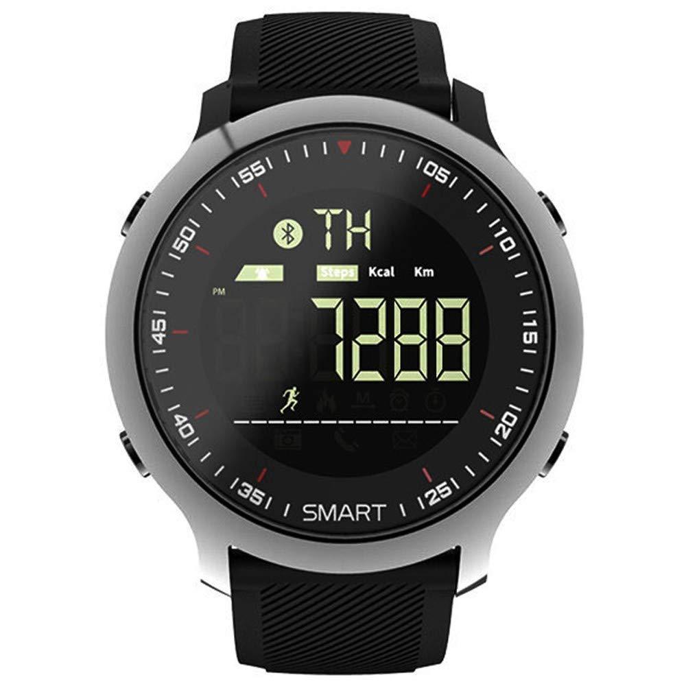 MI-Pedometri Blautooth Smart Armband Sport Herren Sport Wasserdichte Outdoor-Uhr