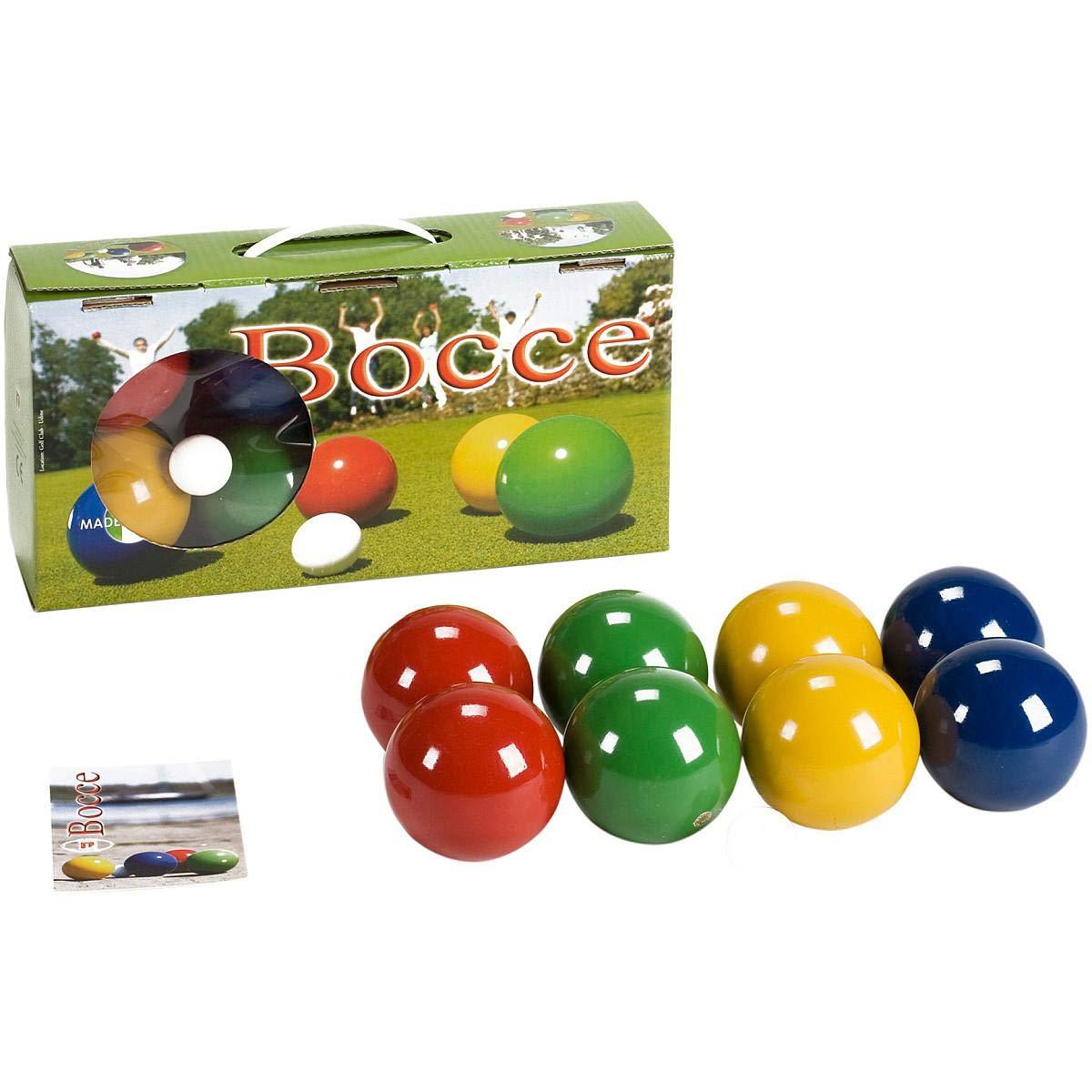 Toymarketing International Classic Bocce Set BAFDS 10-09004