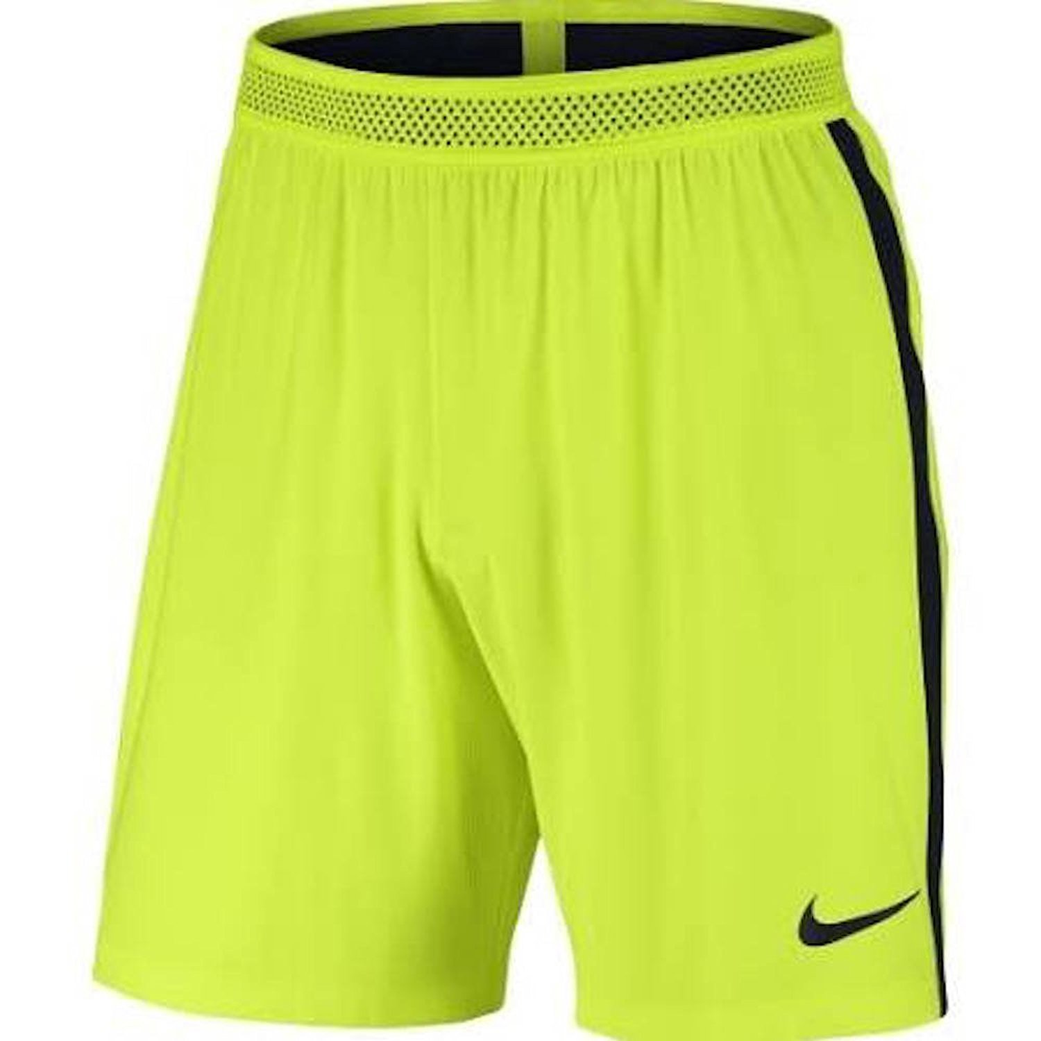 Amazon.com : Nike Strike Aeroswift Men's Soccer Shorts Volt Yellow ...