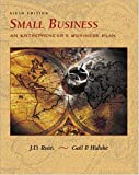 img - for Small Business: An Entrepreneur's Business Plan by J. D. Ryan (2002-01-08) book / textbook / text book