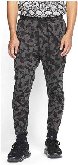 Nike Sportswear Tech Fleece Pantalon Homme: