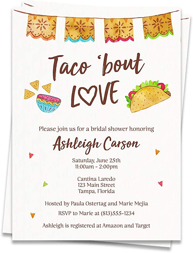 Taco Bout a Wedding Personalized Cups 1877 Fiesta Wedding Party Taco Bout A Color Changing Cup Color Changing Cups Taco Bout A Wedding