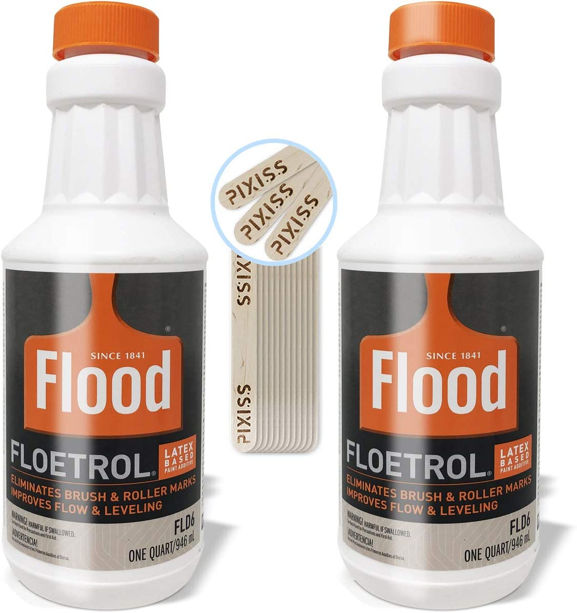 Amazon Com Floetrol Pouring Medium For Acrylic Paint 1 Quart