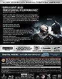 The Dark Knight Rises (Ultra HD/BD) [Blu-ray]