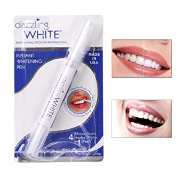 stylo blanchissant white care
