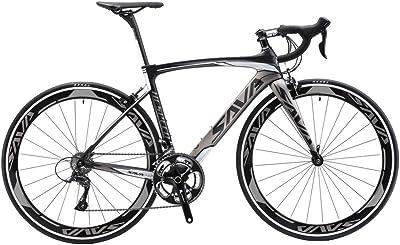 SAVA 700C Road Bike T800 Carbon Fiber