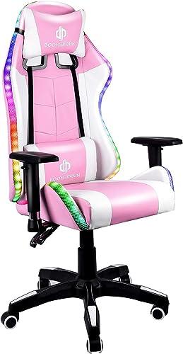 Boomersun Gaming Chair - a good cheap computer gaming chair
