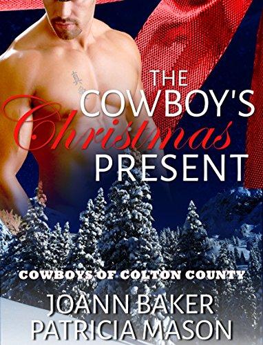 Cowboys Christmas Present Western Romance ebook product image