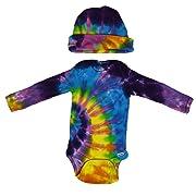 0-6 Months Unisex Newborn Cotton Pure Color Hat Baby Cap Comfortable Flange lY0