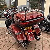 Rydonair Antenna Compatible with Harley Davidson